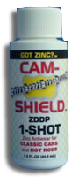Cam-shield� 1-SHOT 12 pack