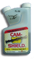 6 pack of Cam-shield� Oil Treatment 4 oz.