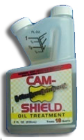 6 pack of Cam-shield� Oil Treatment 8 oz.